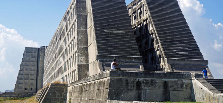 Faro a Colón, Santo Domingo